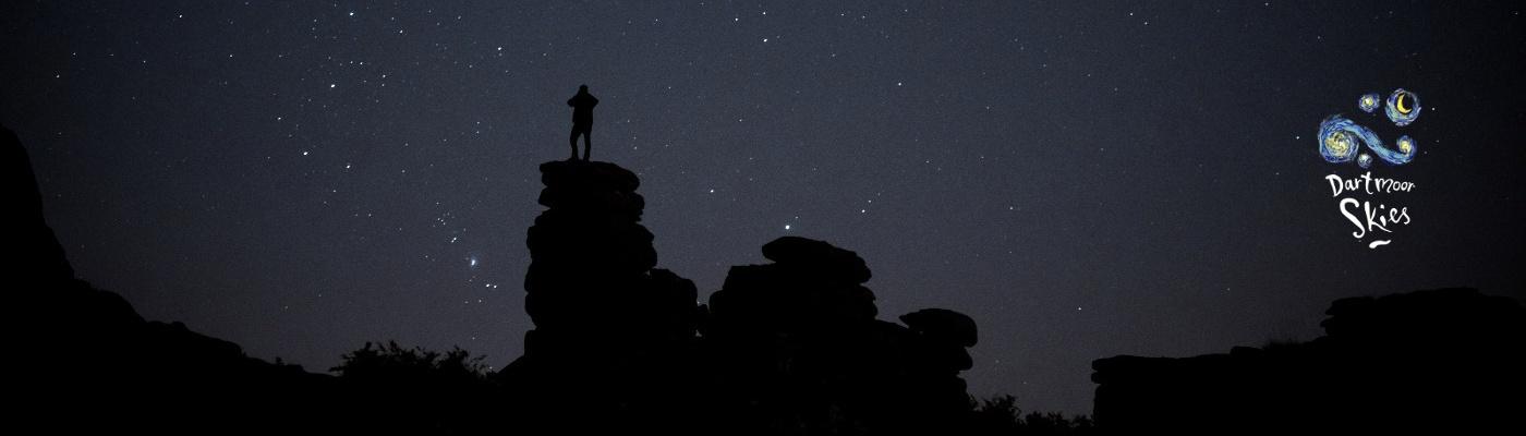 Dartmoor Skies